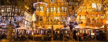 Hotels near Baden Baden Beer House