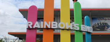 Hotels near Rainbow's End
