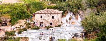 Hotels near Terme di Saturnia