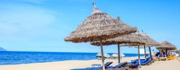 Hotels near Cua Dai Beach