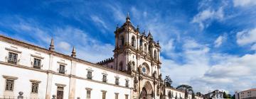 Hotels near Monastery of Alcobaca