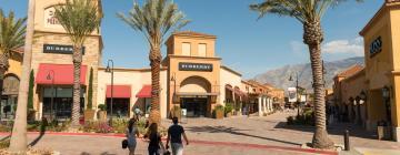 Hotels near Desert Hills Premium Outlets