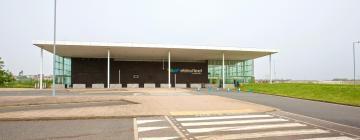 Hotels near Ebbsfleet Intl Train Station