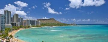 Hotels near Waikiki Beach