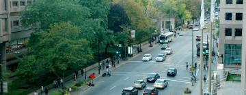 Hotéis perto de: Rue Sherbrooke