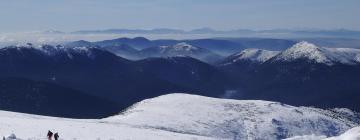 Hoteles cerca de Estación de esquí Navacerrada