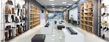 Hotels near Al Hamra Mall