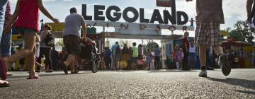 Legoland Windsor: Hotels in der Nähe