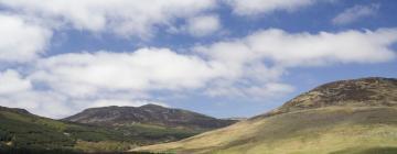 Hotels near CairnGorm National Park