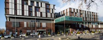 Hotels near University Medical Center Hamburg-Eppendorf