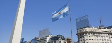 Hotels near The Obelisk of Buenos Aires