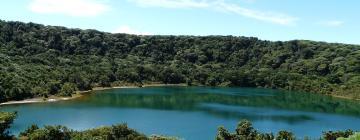 Национальный парк Поас: отели поблизости