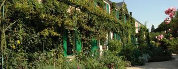 Hôtels près de: Jardins de Giverny