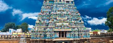 Hotels near Sri Ranganathaswamy Temple