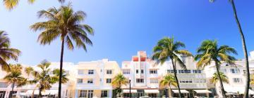 Hotels near Ocean Drive