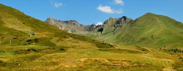Горный перевал Тонале: отели поблизости