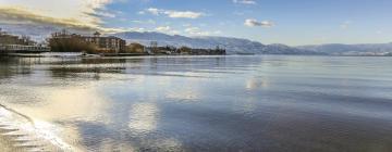 Hotels near Lake Okanagan