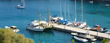 Ξενοδοχεία κοντά σε Λιμάνι Αλοννήσου