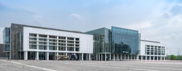 Hotels near New China International Exhibition Centre