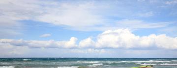Hotels near Tsilivi Beach
