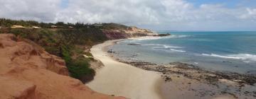 Hotels near Praia do Amor