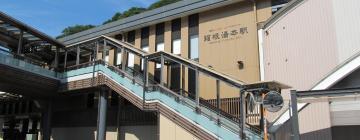 Hotels near Hakone-Yumoto Station