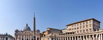 Vaticano: hotel