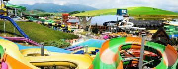 Hotels near Aquapark Tatralandia