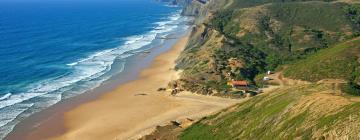 Hotels near Southwest Alentejo and Vicentine Coast Natural Park