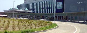 Hotels near Kanazawa Station