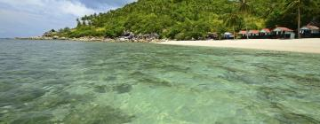 Hotels near Shark Bay