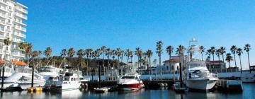 Riviera Zushi Marina: hotel