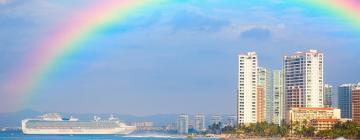 Hotels near Cruise Ship Pier