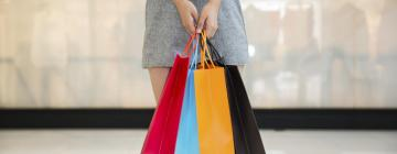 Hotels near Val d'Europe Shopping Centre