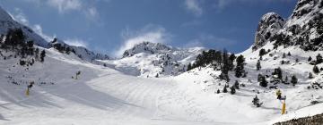 Hotels near Arinsal (Ski Station Pal-Arinsal)
