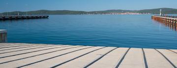 Hotels near Ferry Port Gazenica Zadar