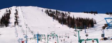Hotels near Sportotel Ski Lift