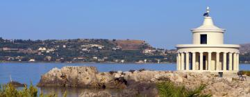 Hotels near Fanari Beach