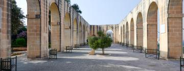 Hôtels près de: Upper Barrakka Gardens