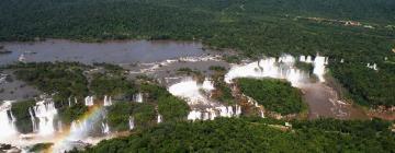 Hotels near Iguaçu Waterfalls