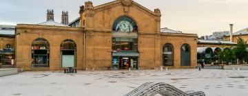 Hôtels près de: Gare de Nancy-Ville