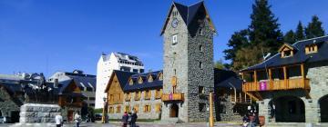 Hotels near Civic Center, Bariloche