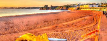 Hotels near Paignton Beach