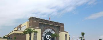 Bahnhof Marrakesch: Hotels in der Nähe