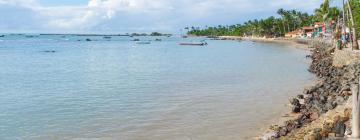 Hotels near Third Beach