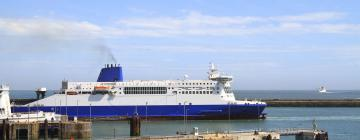 Hotels near Dover Ferry Port