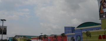 Albrook Mall: Hotels in der Nähe