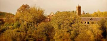 Hoteles cerca de Monasterio de Piedra