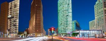Potsdamer Platz: Hotels in der Nähe