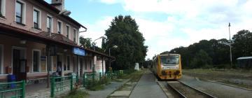 Hotels near Train Station Kutná Hora